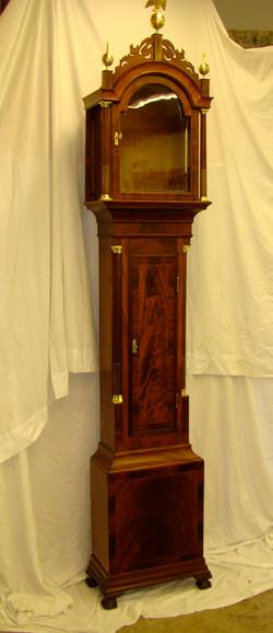 After...Tall Clock #3