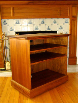 TV Stand - Front