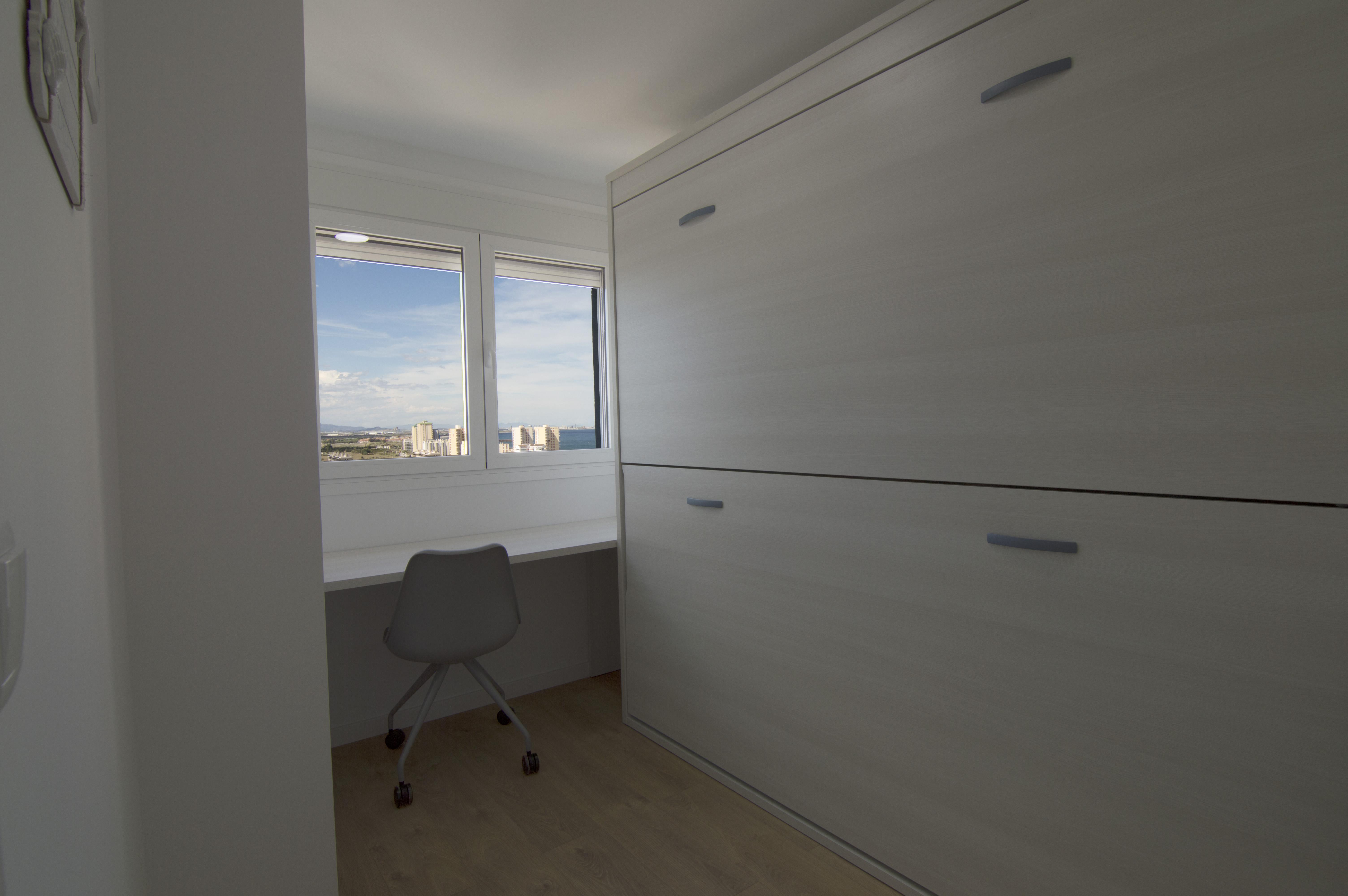 12- Apartamento El Puig