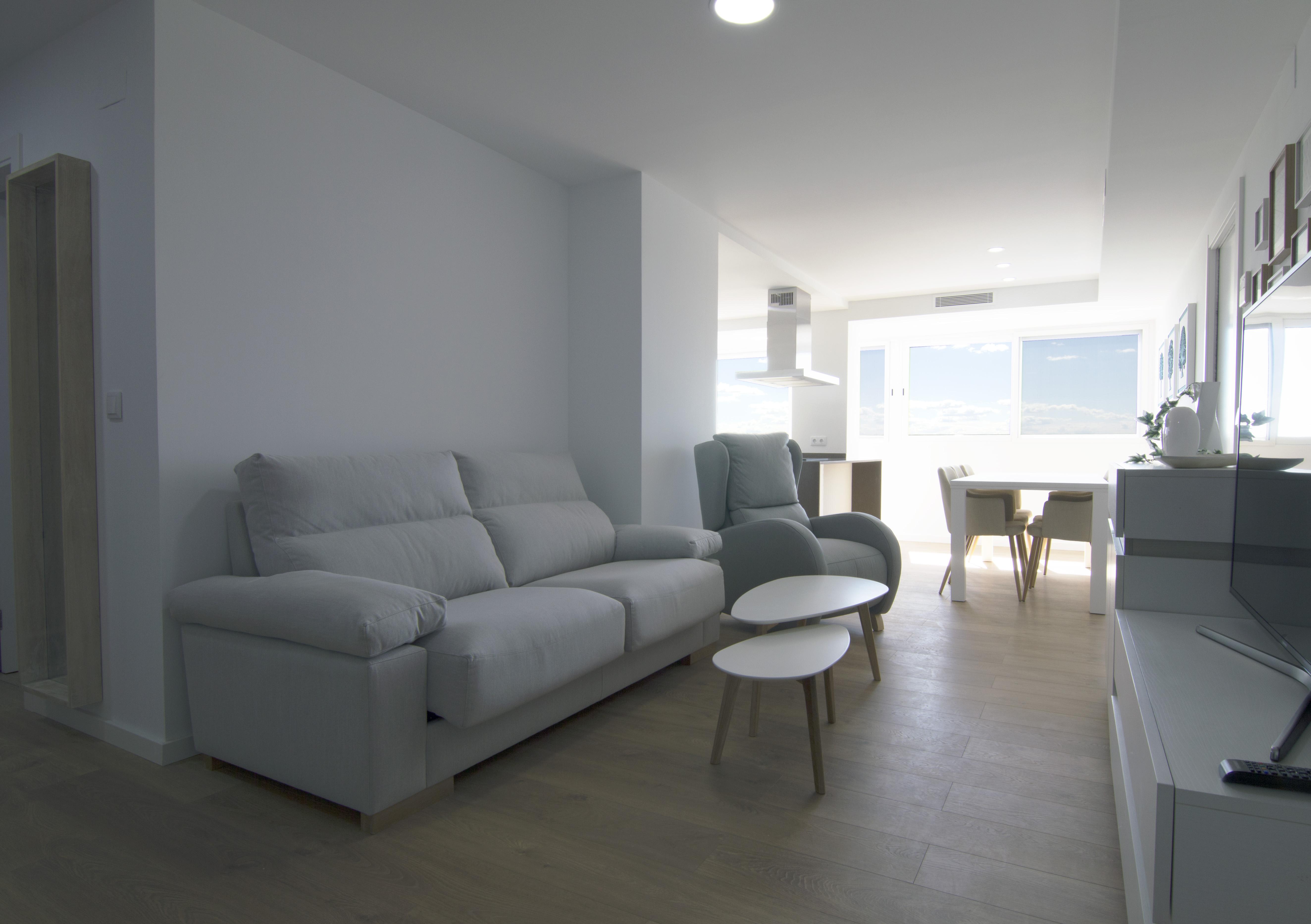 04- Apartamento en El Puig