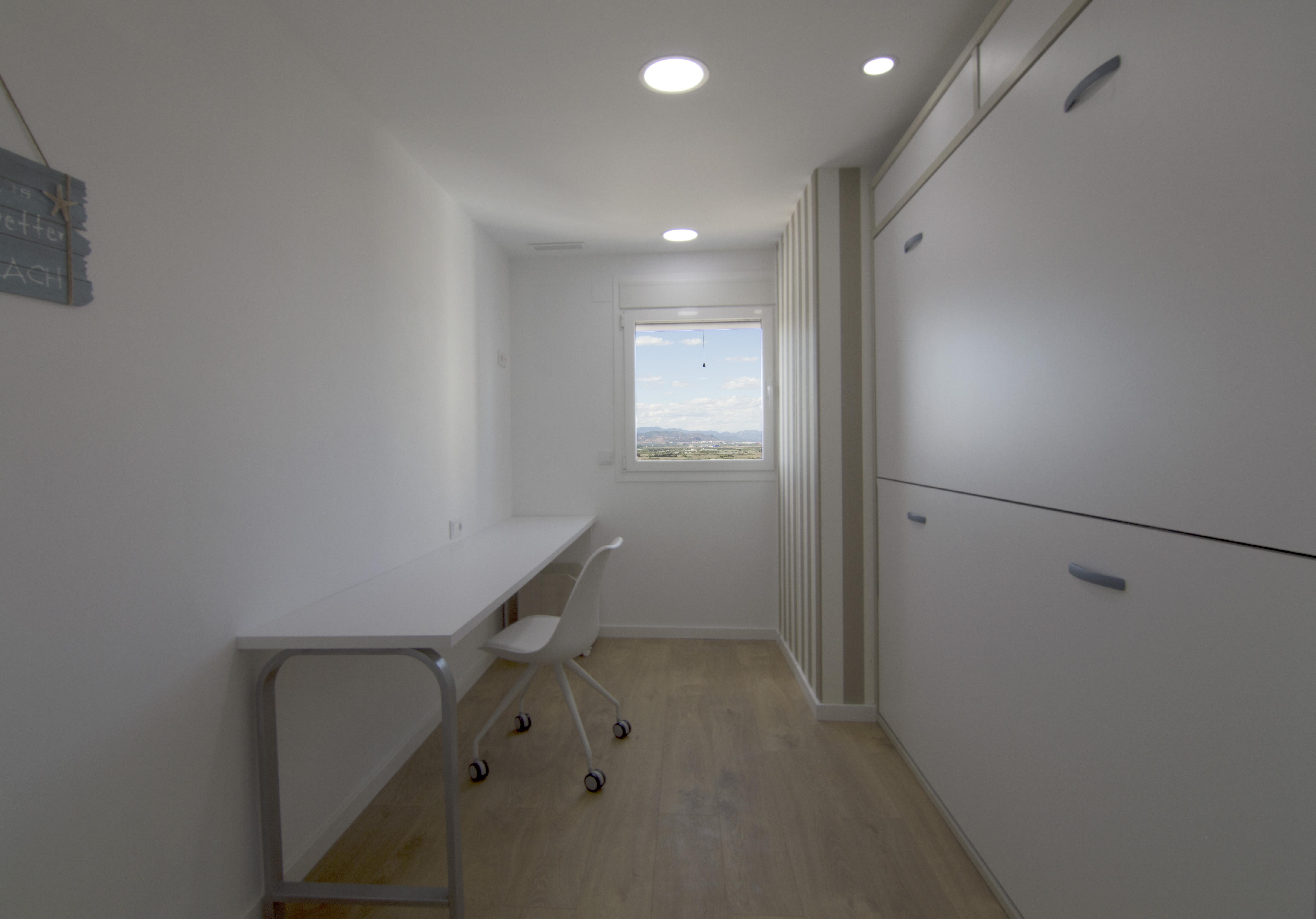 10- Apartamento El Puig