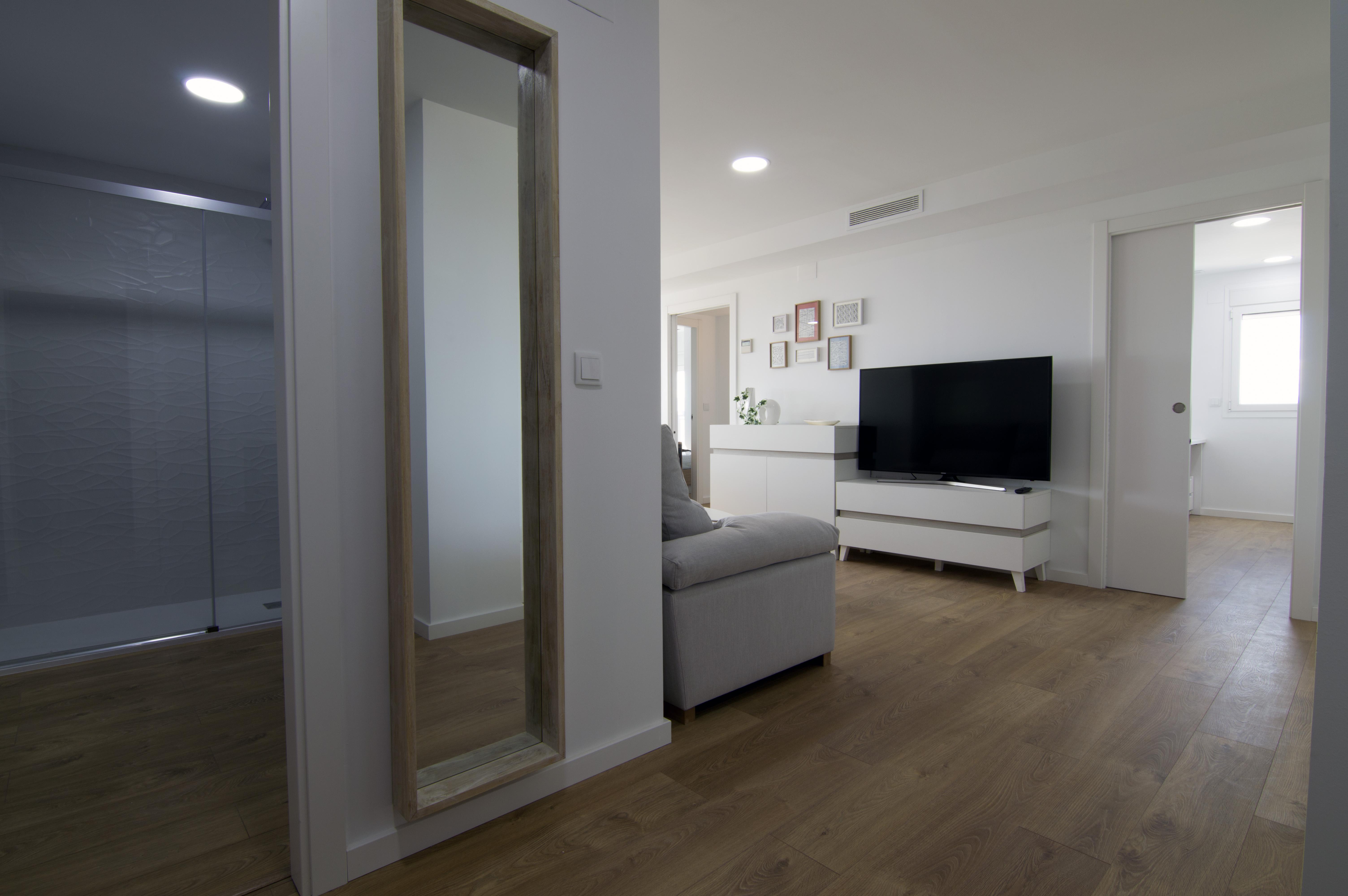 01- Apartamento en El Puig