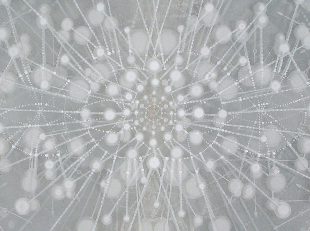 Astrogeny 3 • Detail