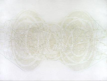 Untitled white, 2006