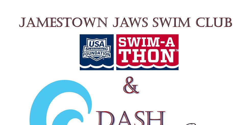 Swim-a-Thon & Dash