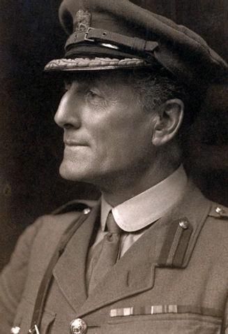 Sir Charles Rosdew Forbes-Leith of Fyvie (né Burn), 1st Bt