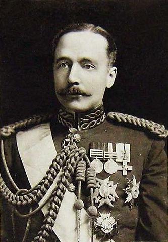 Bernard Arthur William Patrick Hastings Forbes, 8th Earl of Granard, KP, GCVO, PC