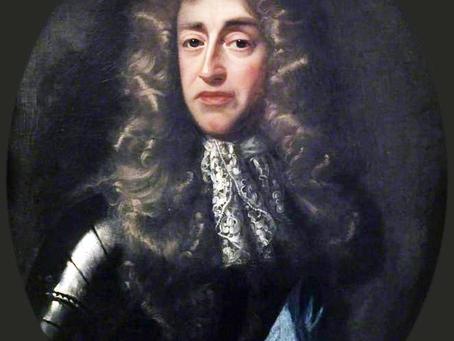 Jacobite Rebellion of 1689