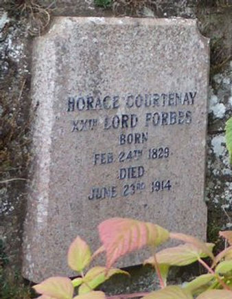 HoraceForbes-KeigOldKirkyard..jpg