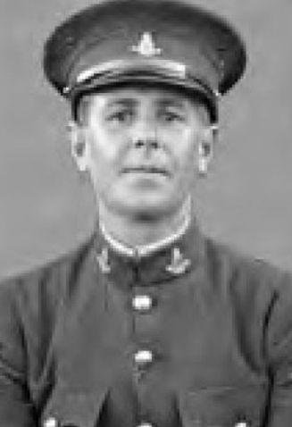 Alexander Moore Forbes
