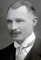 Atholl Laurence Cunyngham Forbes, 21st Lord Forbes
