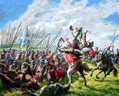Forbes and the Battle of Pinkie Cleugh