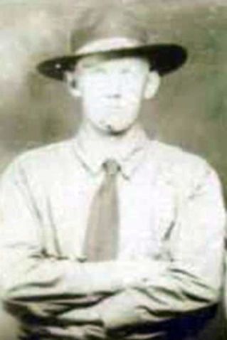 William Needham Forbes
