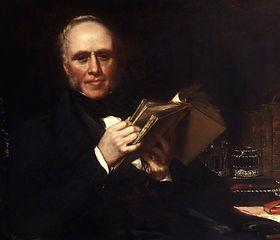 SirJohnForbes_1857_JohnPartridge_RoyalCo