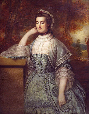AdmiralJohnForbes_wife_LadyMaryCapell_17