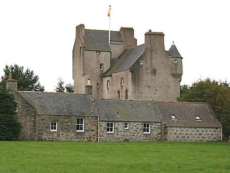 Balfluig Castle