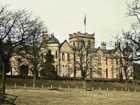 Castle Newe: Lost Treasure