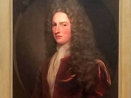 James, 15th Lord Forbes, and the Jacobite Uprising of 1715