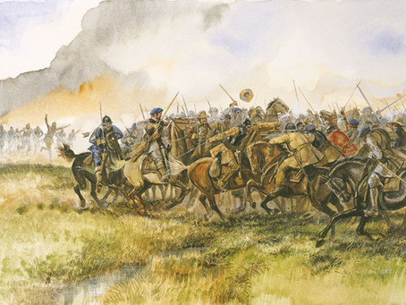 Battle of Alford