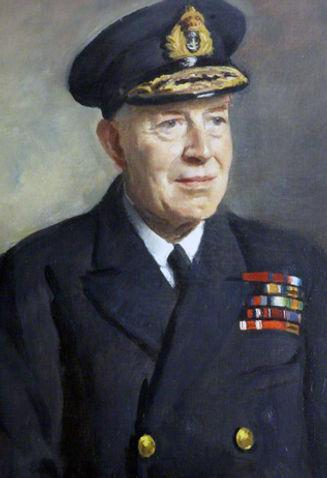 Sir Charles Morton Forbes