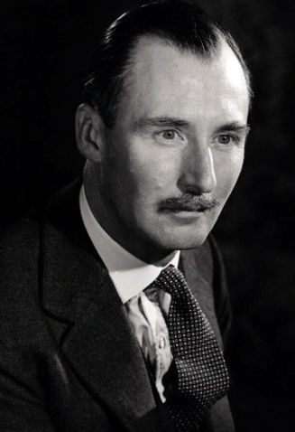 Nigel Ivan Forbes, 22nd Lord Forbes