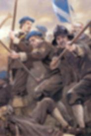 BattleDunbar_450x300_Last stand of Lawer
