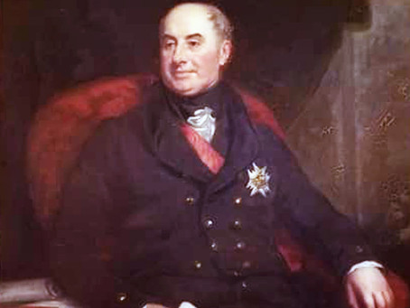 James Ochoncar, 17th Lord Forbes, and the Expansion of Castle Forbes