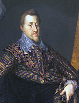 Forbes and the Thirty Years War