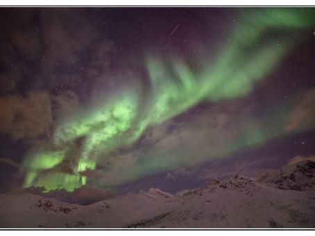 Norwegen - ein turbulanter Tag