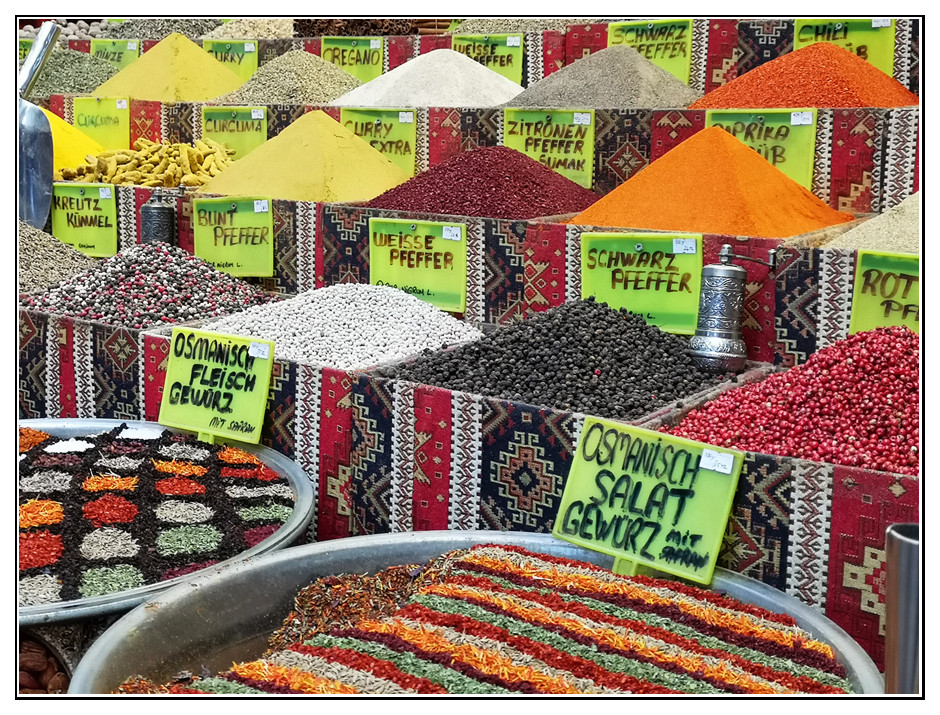 Markt Antalya