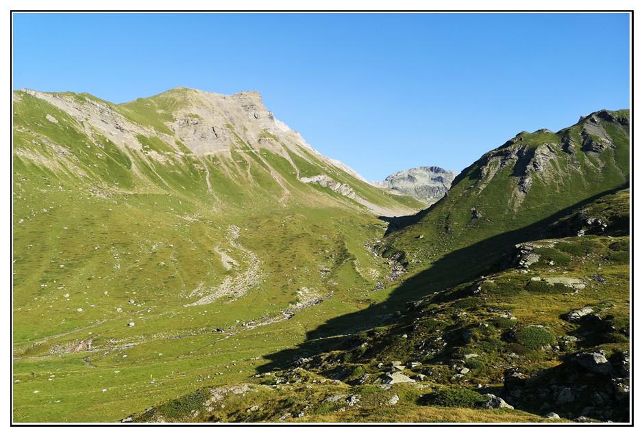 Val d'Agnel