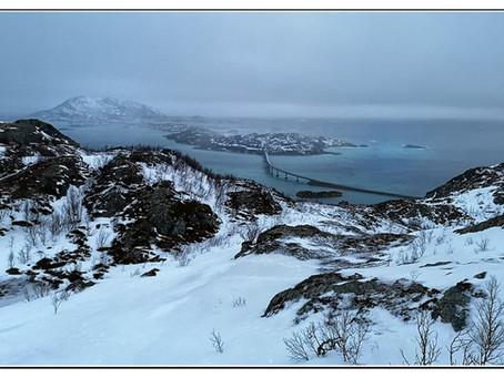 Norwegen - Vorbereitungsreise für die Fototour vom 2021