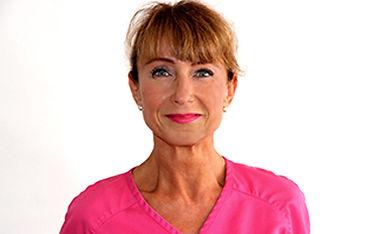 Tandhygienist i Malmö - Triangelns Tandläkargrupp - Leg Tandhygienist Carola Adelhammar Imhäuser