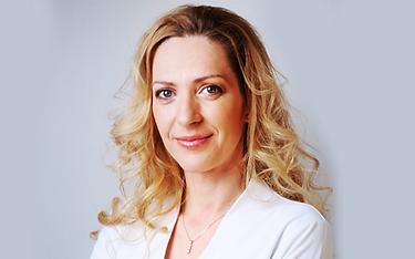 Tandläkar i Malmö - Triangelns Tandläkargrupp -  Leg Tandläkare Laura Ventimiglia