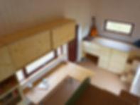 Tiny House Innenausstattung