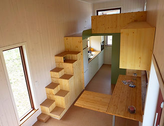 Dreamwood Tiny House