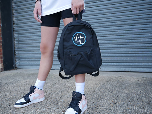 WD Backpack