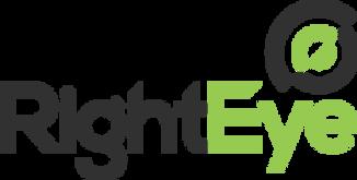 Right Eye Free vision screening