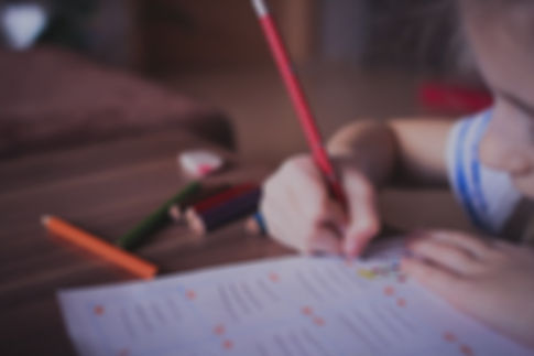 struggle with homework vision therapy blurry vision double vision