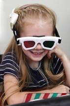Vision therapy anti suppression