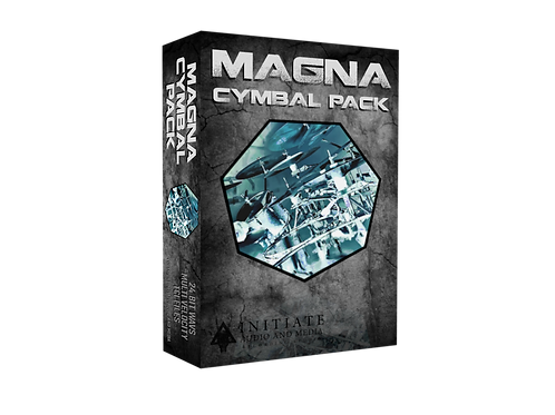 MAGNA CYMBAL PACK