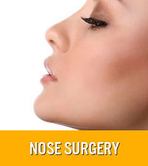 Rhinoplasty - nose surgery