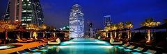 5 star luxury hotels