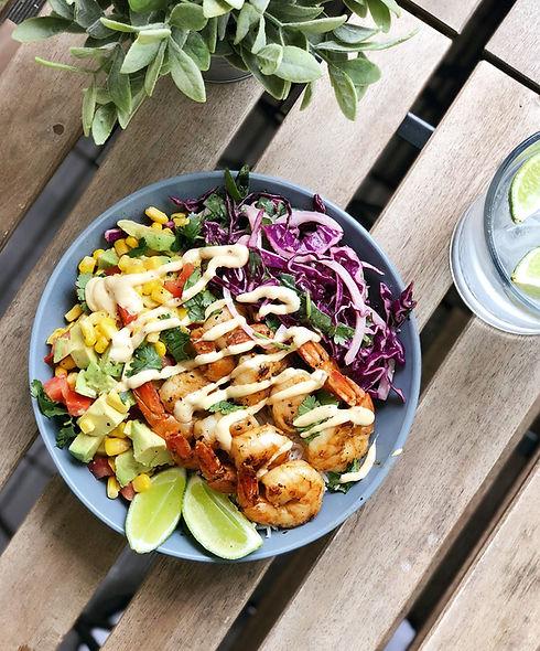 shrimps-corns-and-vegetable-salad-183201