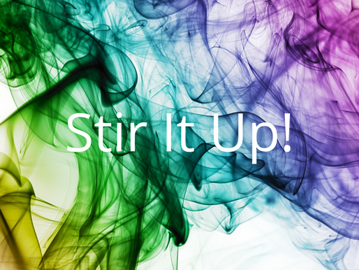 3 Ways to Stir Up the Fire in Your Desire and Stop Discouragement