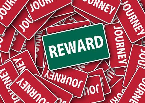 God is a Rewarder