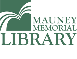 Official Mauney Library Logo - Copy - Copy