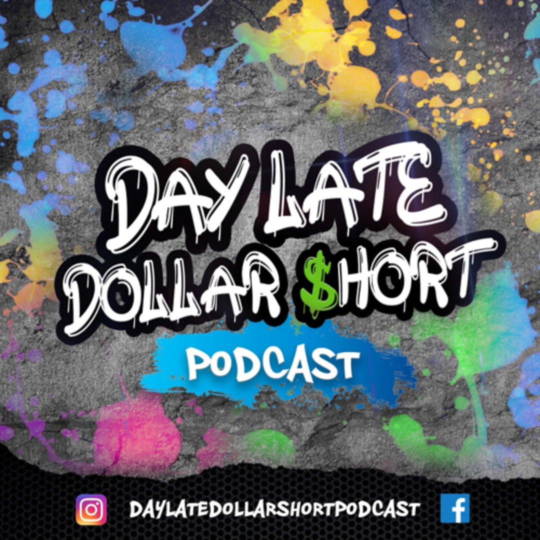 Day Late, Dollar Short: Podcast Appearance