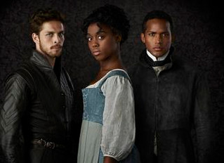 Review: Still Star-Crossed