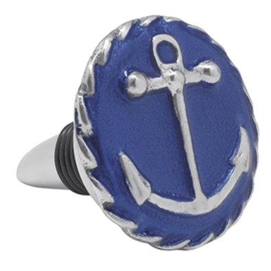 Anchor Bottle Stopper